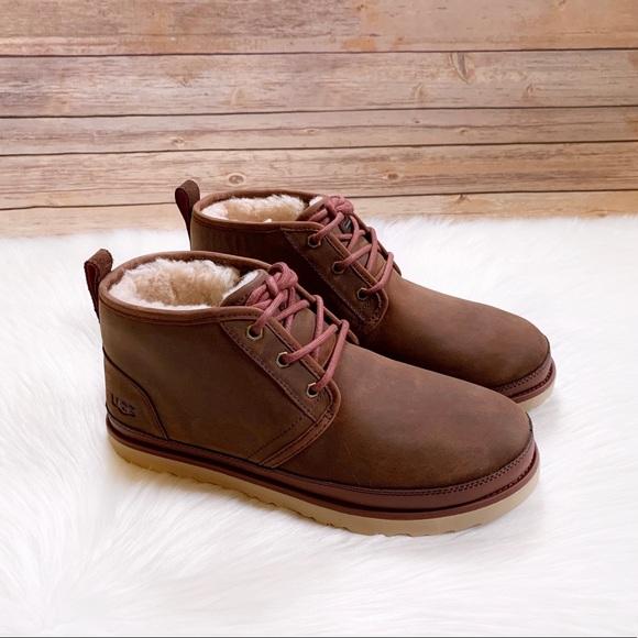 UGG Shoes   Ugg Mens Chestnut Neumel